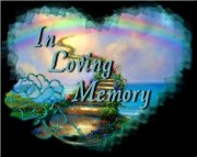 Click here to view our Memorial Page